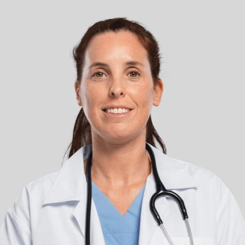 Dr Ilona Mercieca, GP