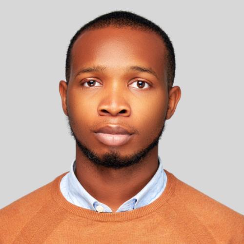 Dr Thankgod Awuzie, OD