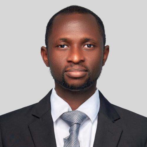 Mr Onifade Abiola, MBA