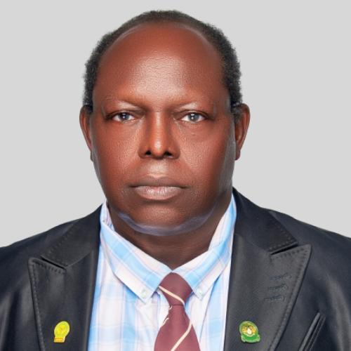 Dr Festus Oshoba, MBBS